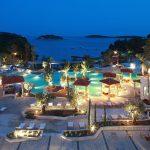 Hvar - Hotel Amfora