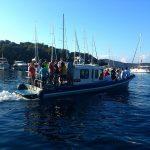 Water taxi - Hvar Zdrilca